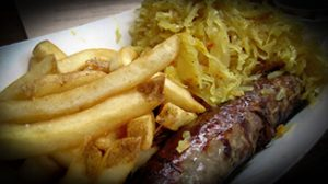 Brats & Fries Thursdays